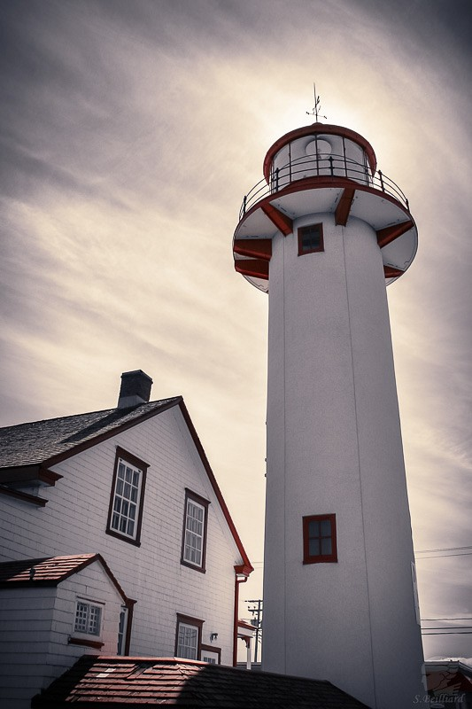 Matane Lighthouse