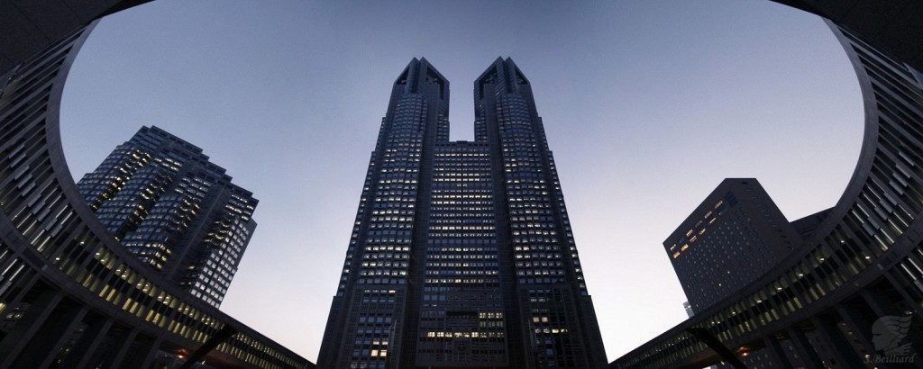 Metropolitan Government Building