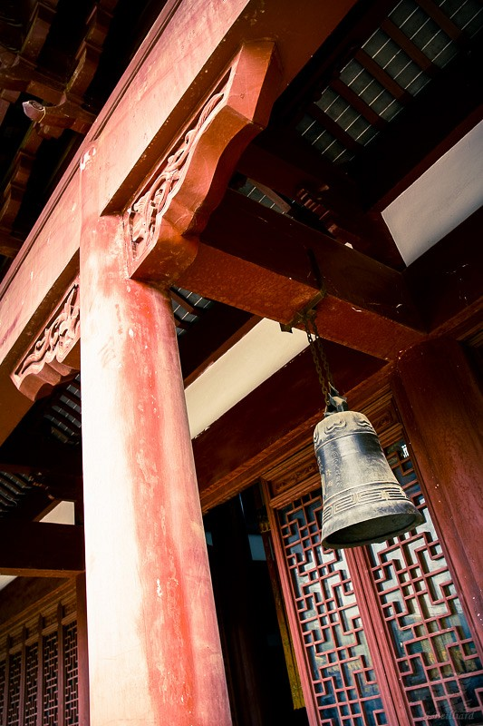 The Bell II