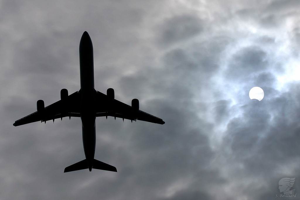 Airbus A340-600 Eclipse