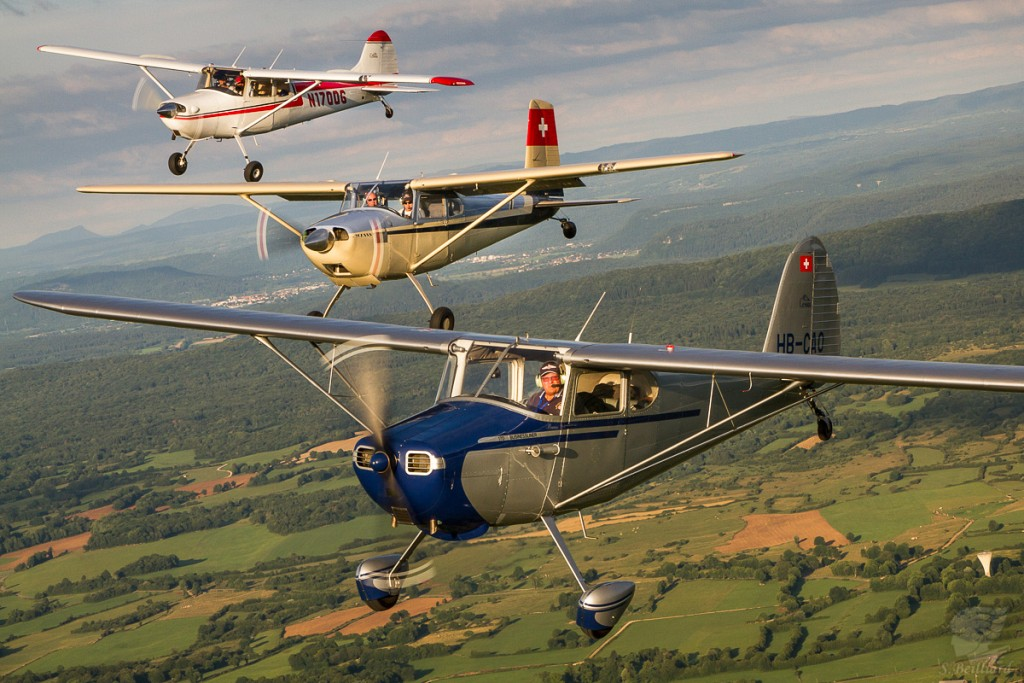 Three Cessna II