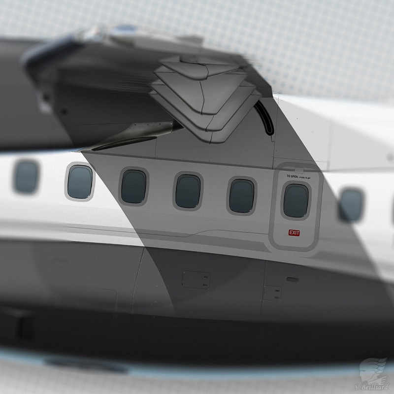ATR Profile Illustration - Detail 2