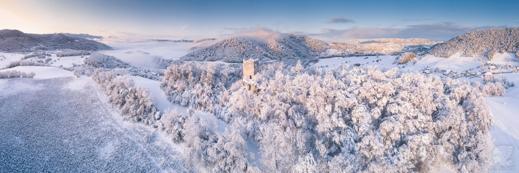 Cold Clermont Pano